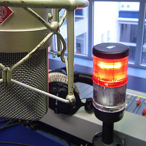 Thüringer Bürgerradios