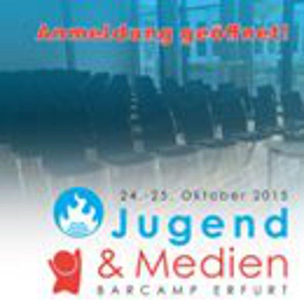 BarCamp Erfurt - Jugend & Medien