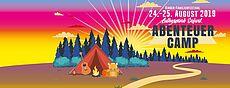Abenteuer Camp