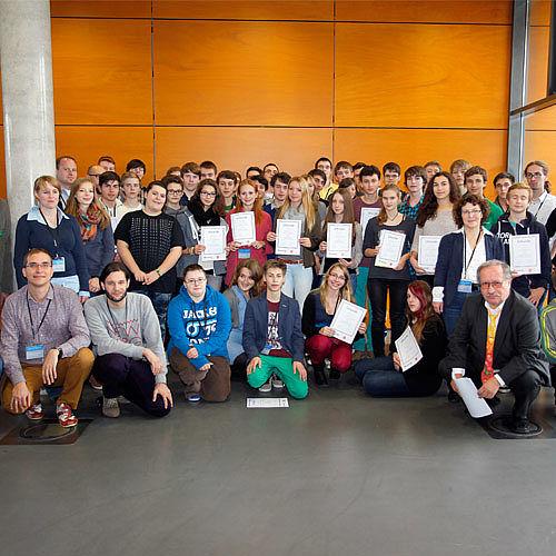 Fraunhofer Talent School