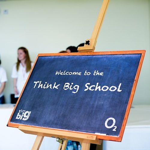 o2- think Big