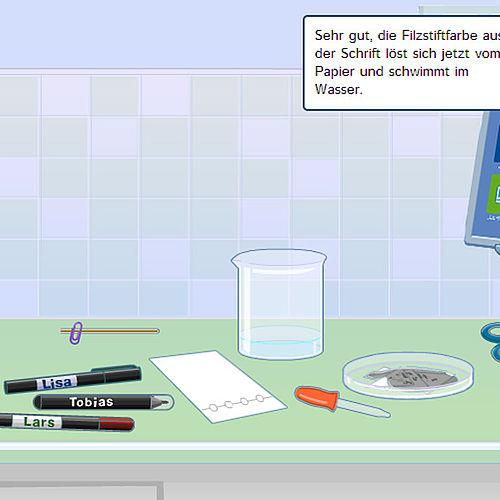 BASF Virtual Lab