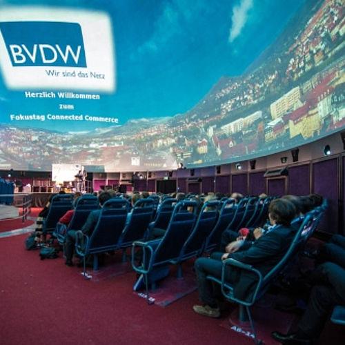 Fokustag des Bundesverband Digitale Wirtschaft (BVDW) e.V