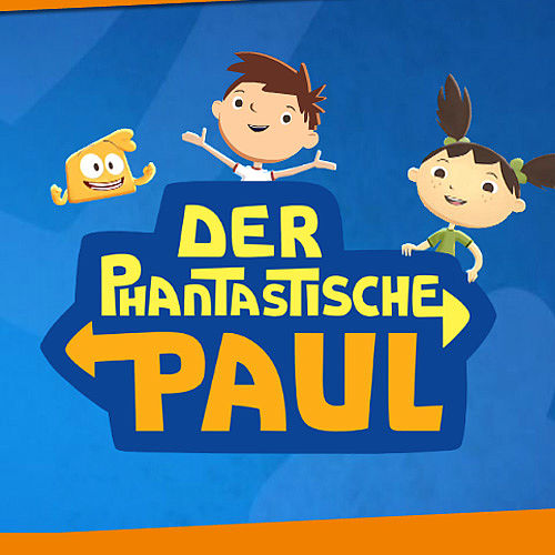 Der phantastische Paul