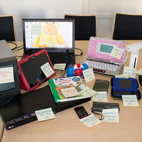 Thüringer Medienbildungszentrum der TLM