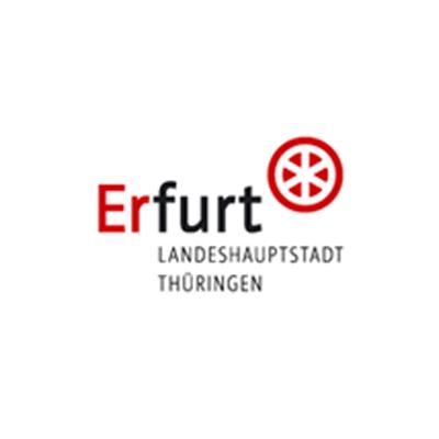 Landeshauptstadt Erfurt