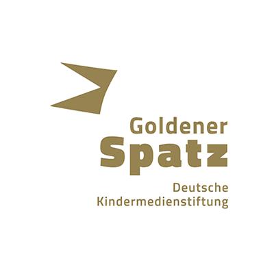 Kindermedien-Festival Goldener Spatz